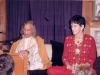 Ma with Gurudev (Amrit Desai)